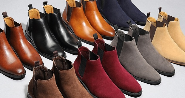 Essential Shoe Options For Your Wardrobe